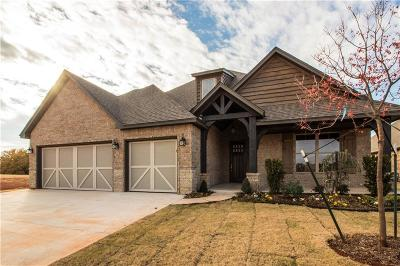 Yukon Single Family Home For Sale: 14605 Toulon Lane