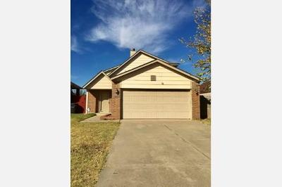 Moore Rental For Rent: 1201 SW 22nd Street