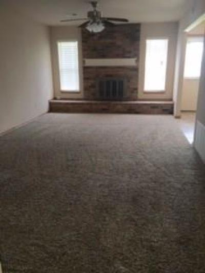 Moore Rental For Rent: 908 SW 16th Street