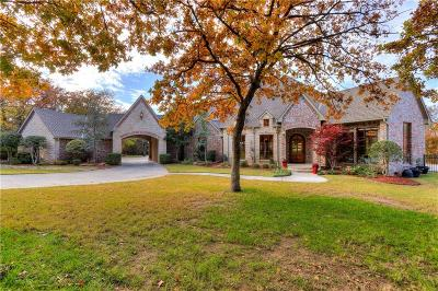 Single Family Home For Sale: 12221 Bunting Circle