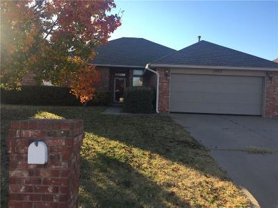 Oklahoma City Rental For Rent: 10213 Camden Court