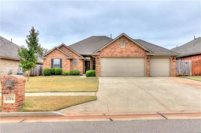 Moore Rental For Rent: 2724 SE 39th Street