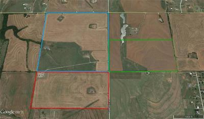 Yukon Residential Lots & Land For Sale: SW 15th & Frisco Rd