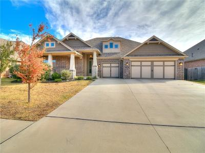 Norman Single Family Home For Sale: 4209 Whitmere Lane