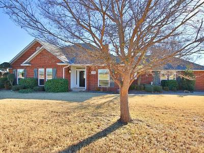 Piedmont OK Single Family Home For Sale: $329,900