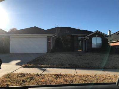 Norman Rental For Rent: 2820 Weymouth Court