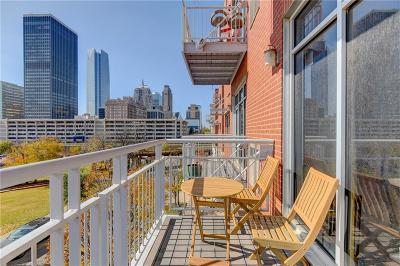 Condo/Townhouse For Sale: 1 NE 2nd Street #303