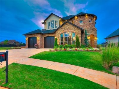 Single Family Home For Sale: 16817 Little Leaf Ln.