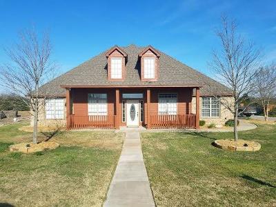 Single Family Home For Sale: 1008 Baybrook Drive
