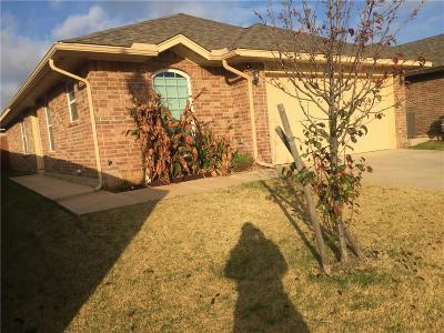 Oklahoma City Single Family Home For Sale: 12601 Heritage Oaks Drive