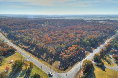 Oklahoma County Residential Lots & Land For Sale: 002 E Memorial