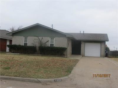 Norman Rental For Rent: 1320 Superior