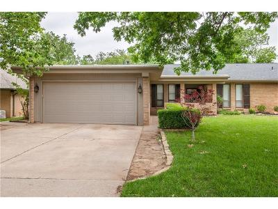 Oklahoma City Single Family Home For Sale: 3709 NW 125th Street