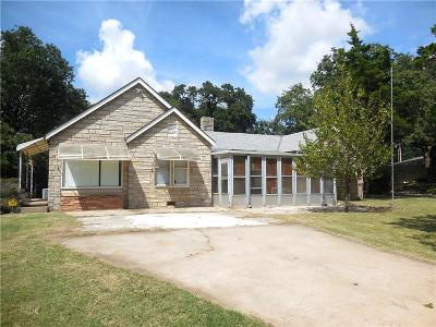 Oklahoma City Single Family Home For Sale: 2623 N Moulton Drive