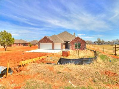 Piedmont OK Single Family Home For Sale: $297,700