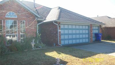 Norman Single Family Home For Sale: 1104 Melisa