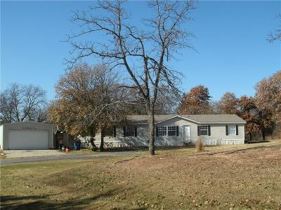 Norman Single Family Home For Sale: 17851 Newberry Road