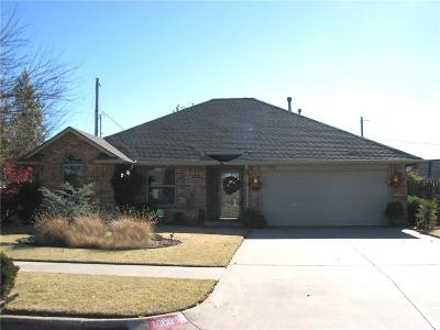Moore OK Single Family Home For Sale: $143,877