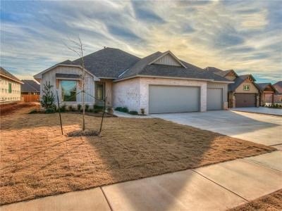 Moore OK Single Family Home For Sale: $247,500