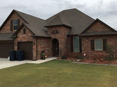 Piedmont Single Family Home For Sale: 13658 Oak Hill Drive