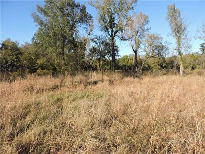 Oklahoma County Residential Lots & Land For Sale: Anderson