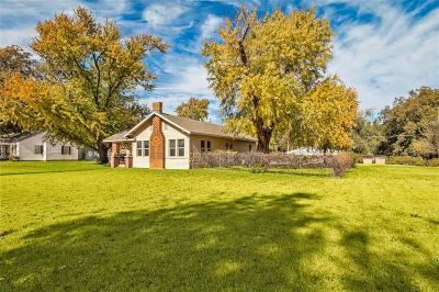 Elk City Single Family Home For Sale: 1323 W 2nd Street