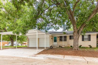 Oklahoma City Single Family Home For Sale: 37 SW 50 Street