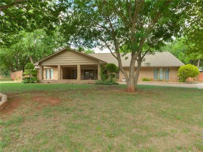 Elk City Single Family Home For Sale: 909 N Randall