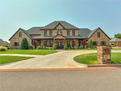 Beckham County Single Family Home For Sale: 1400 Cloud Nine