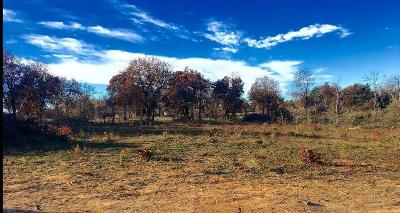 Oklahoma City Residential Lots & Land For Sale: 11120 Massey Terrace