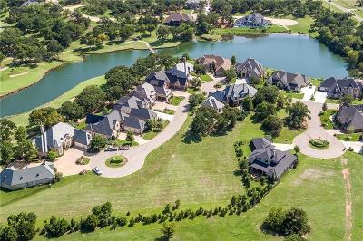 Edmond Residential Lots & Land For Sale: 733 Legacy Drive