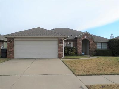 Yukon OK Single Family Home Sale Pending: $142,500