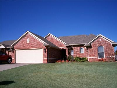 Shawnee Single Family Home For Sale: 1220 Palmer Drive