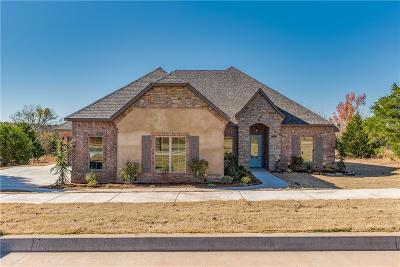 Oklahoma City Single Family Home For Sale: 10801 Quail Reserve Road