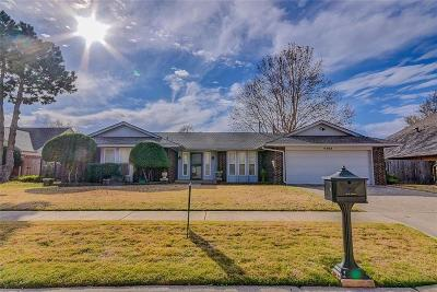 Norman Single Family Home For Sale: 4308 Huntleigh Court