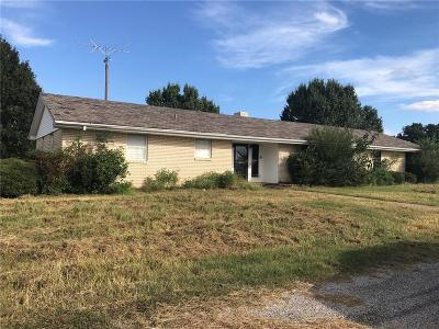 Lindsay Single Family Home For Sale: 13599 State Highway 76