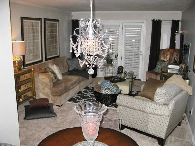 Oklahoma City OK Condo/Townhouse For Sale: $122,500
