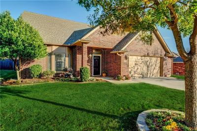 Norman Single Family Home For Sale: 4003 Goshawk Drive