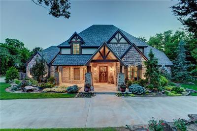 Single Family Home For Sale: 11801 Bravada Drive