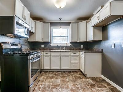 Oklahoma County Single Family Home For Sale: 1921 N Mitchell Drive