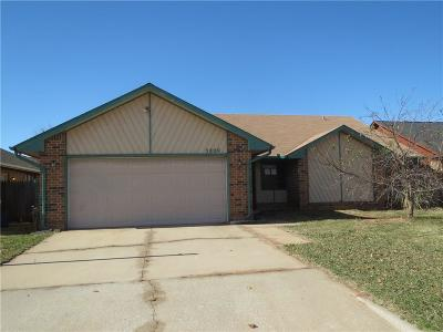 Single Family Home Sale Pending: 3809 Windscape Court