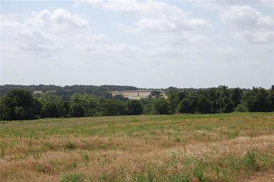 Blanchard Residential Lots & Land For Sale: State Hwy 76 A