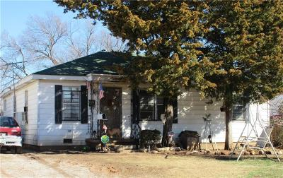 Oklahoma City OK Single Family Home Sold: $34,000