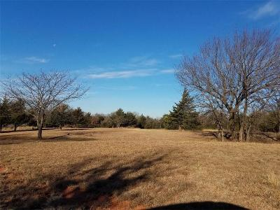 Canadian County, Oklahoma County Residential Lots & Land For Sale: 13101 155th