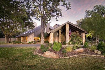 Shawnee Single Family Home For Sale: 27 Bella Vista