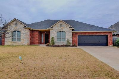 Norman Single Family Home For Sale: 1004 Trisha Lane
