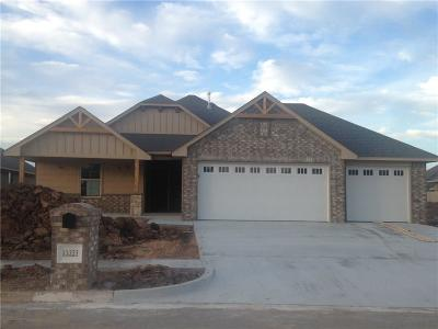 Piedmont OK Single Family Home For Sale: $229,900