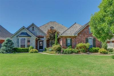 Norman Single Family Home For Sale: 4020 Gloucester