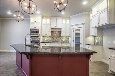 Oklahoma City Single Family Home For Sale: 8613 NW 127th Street