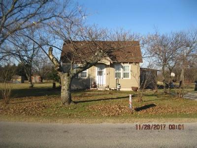 Lexington Single Family Home For Sale: 11300 108th Street